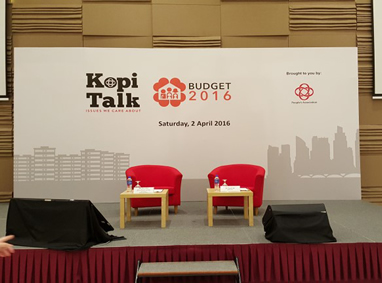Backdrop Singapore Imprint Media